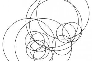 CICC科普栏目 13个圆可以画什么数学与艺术完美邂逅!