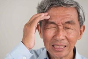 7类人群易被脑中风缠上若呈现5种症状或是中风离你不远了