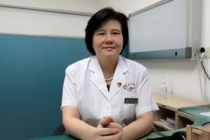 岭南大医传林琳(下)她是抗炎勇士见不得患者遭受痛苦中医药干涉慢阻肺已被她做到国际先进水平