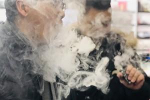 电子烟禁令作用反噬全美相关产品销售量陡增