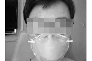 援鄂张静静抗疫日记到黄冈三天剪长发被患者团体点赞感动落泪