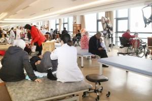 无锡国济恢复医院注重恢复医疗让患者更有质量地日子