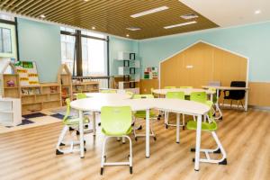 潜力少年——中国寄宿制大型孤独症儿童康复教育综合中心