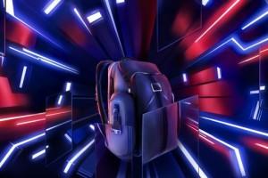 进击征程边界,承载竞技热爱,TUMI途明首推专业级电竞包袋与配件系列