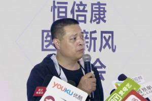 恒倍康受邀参展第七届上海国际空气与新风展,全新'黑科技产品'惊艳眼球!