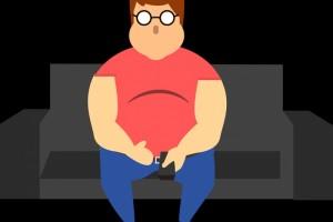 躺下呼吸不畅是什么原因呢呼吸困难的治疗及和肥胖的关系